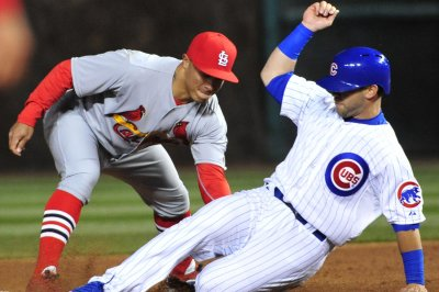 Wainwright, St. Louis Cardinals blank Chicago Cubs in MLB season opener