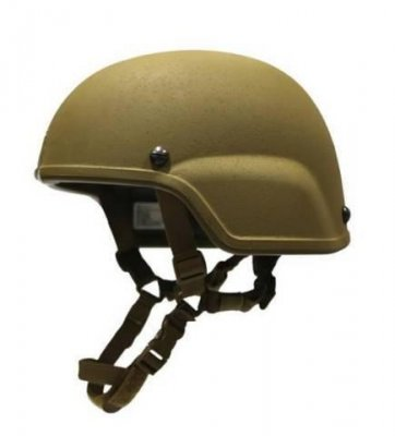 U.S. orders more enhanced combat helmets from 3M company
