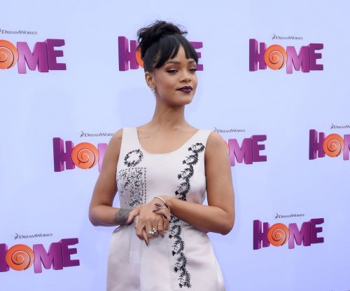 Rihanna responds to cocaine use allegations