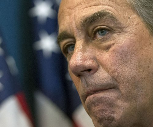 Boehner supports Paul Ryan if GOP convention is contested