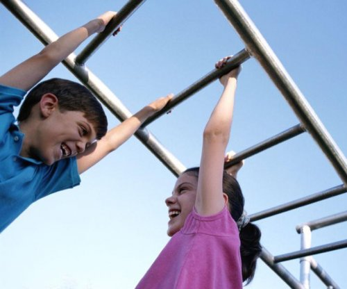 Playground-related brain injuries on rise in U.S., experts say