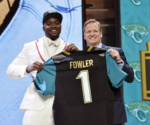 Dante Fowler back for Jacksonville Jaguars; Jalen Ramsey to be ready for camp