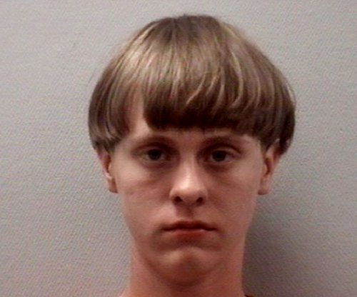Jury selection starts in federal case against accused S.C. church shooter Roof