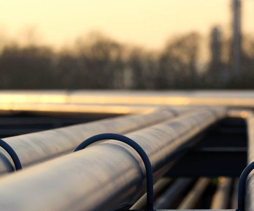 Seaway Pipeline crude oil leak reported in Cushing, Okla.