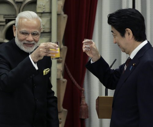 Japan, India sign landmark nuclear energy deal