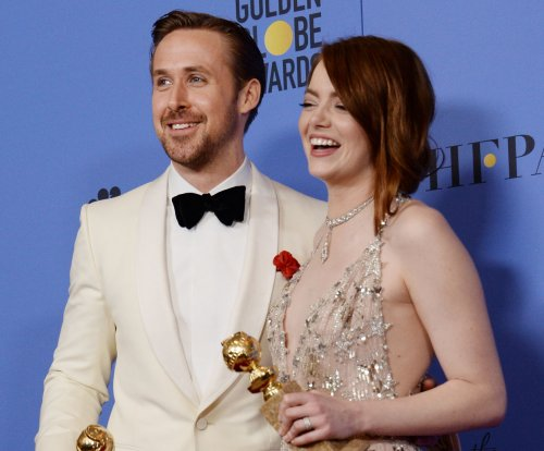 'La La Land,' 'Moonlight' triumph at the Golden Globes