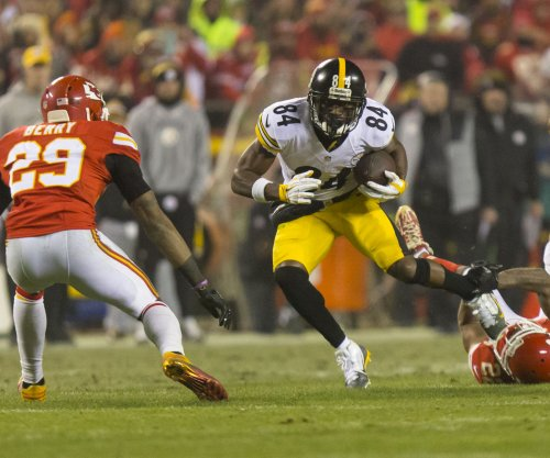 Depth of Pittsburgh Steelers' receiver corps impressing Richard Mann, coaching staff