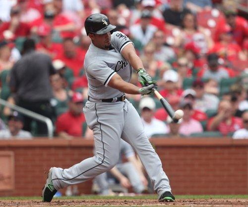 White Sox seek rare winning streak vs. Rangers