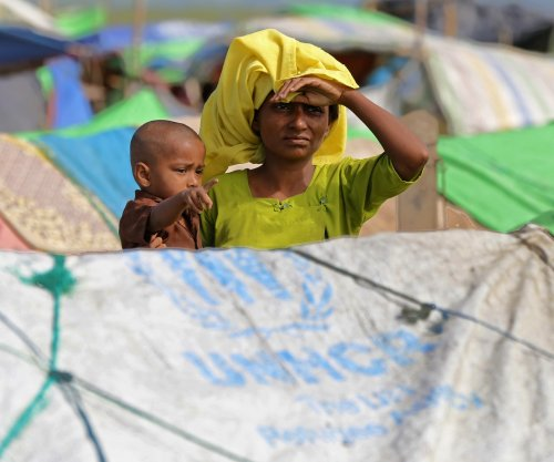 UNHCR: Record 69 million people forcibly displaced in 2017