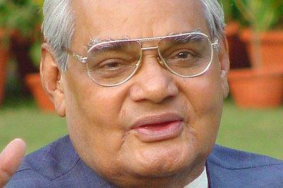 Former Indian leader Atal Bihari Vajpayee dies at 93