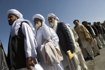 Afghanistan could postpone April elections, commission says