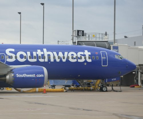 Southwest Airlines gives furlough warning to almost 7,000 workers