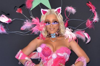 Doja Cat joins 'New Year's Rockin' Eve'