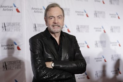 Famous birthdays for Jan. 24: Neil Diamond, Ed Helms