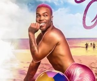 Todrick Hall releases new single 'Boys in the Ocean'