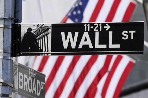 Dow up, Nasdaq, S&P 500 down at close of Friday's trading