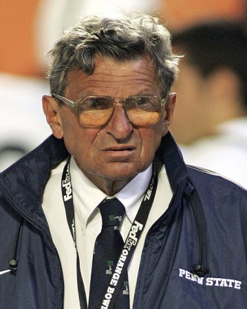 Paterno widow rips Sandusky scandal report