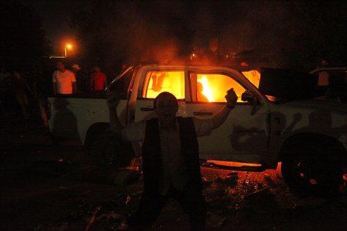 White House: No Libya cover up