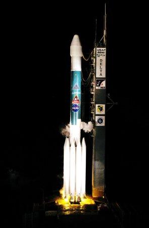 NASA spacecraft to visit Mercury