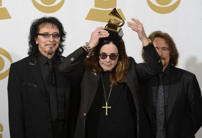 Petition to knight Ozzy Osbourne quickly approaching 6,000 signatures