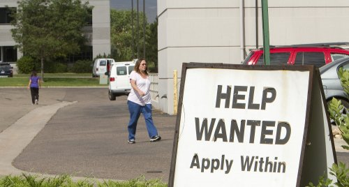 Unemployment drops to 5.9 percent, lowest since before 2008 financial meltdown
