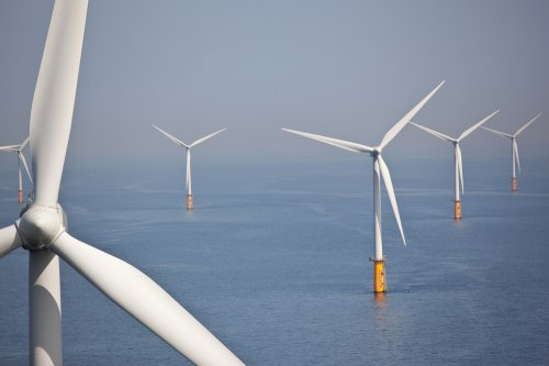 Momentum builds behind U.S. offshore wind sector
