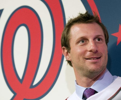 Report: Washington Nationals complete deal for Scherzer