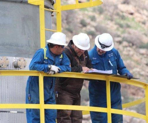 Iraqi violence no concern for Gulf Keystone Petroleum
