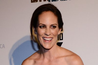 Annabeth Gish to return on 'The X-Files'