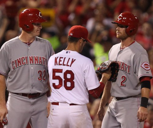Seattle Mariners, New York Mets talking to Cincinnati Reds about Jay Bruce, Zack Cozart