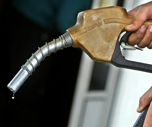 Seasonal slide in gas prices delayed