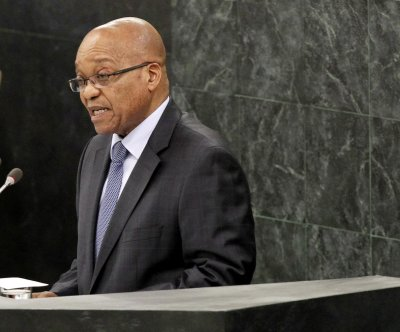 South Africa to withdraw from International Criminal Court