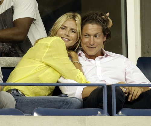 Heidi Klum on boyfriend Vito Schnabel: 'It's not about age'