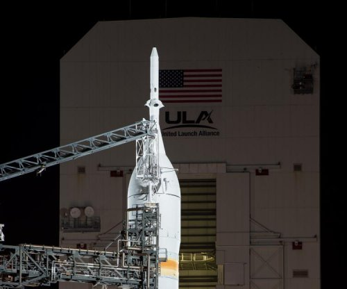 ULA receives $269m contract modification for launch vehicle production