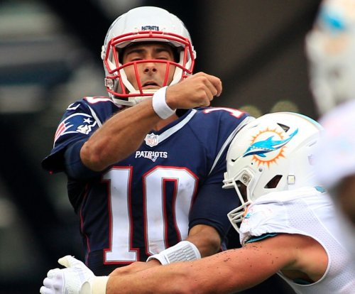 Report: New England Patriots not expected to trade QB Jimmy Garoppolo