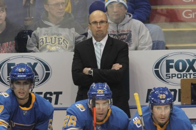 2017 NHL playoffs preview: Mike Yeo returns to Minnesota with St. Louis Blues to face Wild