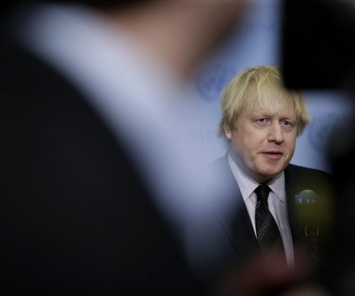 British foreign minister visits oil-rich Libya