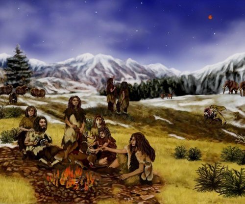 Scientists find more modern human traits influenced by Neandertal DNA