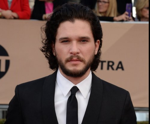 Kit Harington's 'Gunpowder' miniseries debuts Oct. 21 on BBC