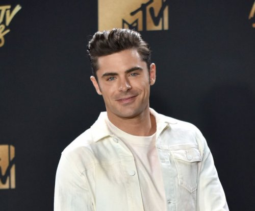 Famous birthdays for Oct. 18: Zac Efron, Lindsey Vonn