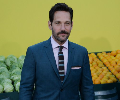 Paul Rudd named 2018 Hasty Pudding Man of the Year