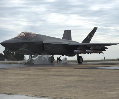 United Technologies wins contract for F-35 engines