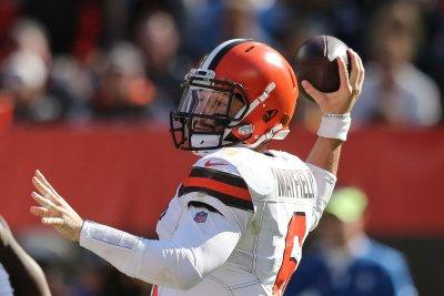 Browns seek to rebound vs. reeling Buccaneers