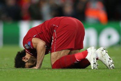 Champions League: Mohamed Salah nets 2 vs. Red Star Belgrade