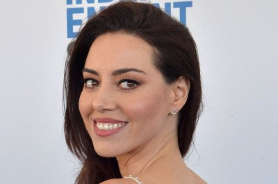 Aubrey Plaza feels spiritually connected with 'Parks and Recreation' cast
