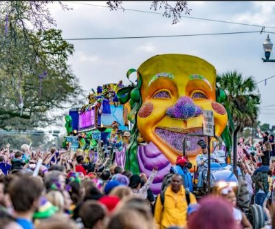 New Orleans bans tandem floats after second fatality in Mardi Gras parade