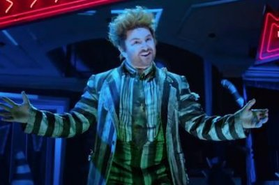 'Beetlejuice' musical heading to South Korea in 2021