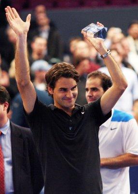 Top stars reach Monte Carlo semis