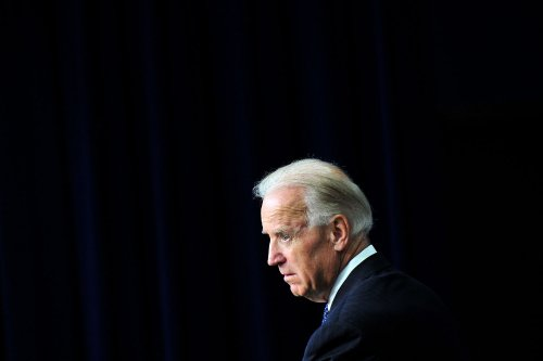 Biden rhetoric draws Romney rebuke