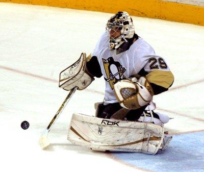 NHL: Pittsburgh 4, Philadelphia 1